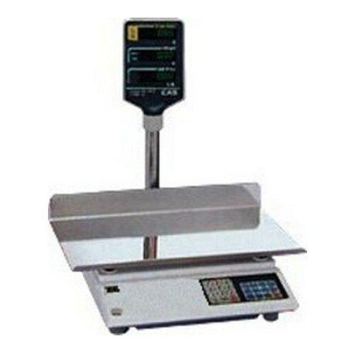 Торговые весы CAS AP-15M BT