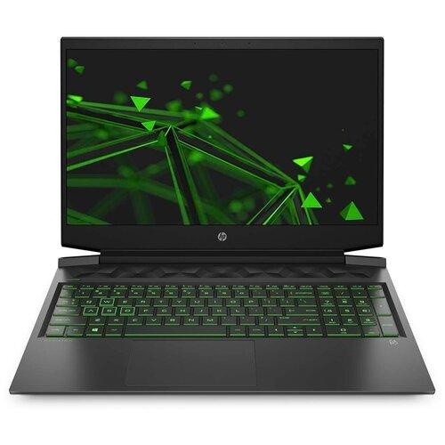 Ноутбук игровой HP Pavilion Gaming 16-a0013ur 1V1W5EA ноутбук hp pavilion gaming 15 dk1056ur 22n41ea