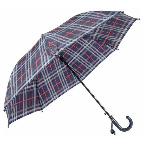 Зонт-трость Rain Lucky 922-5 LACY, детский со свистком