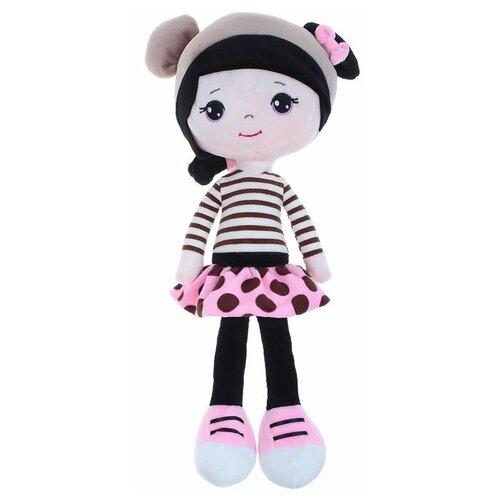 Левеня Мягкая игрушка «Кукла Николь», 42 см