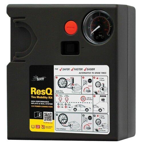 Автомобильный компрессор Airman ResQ