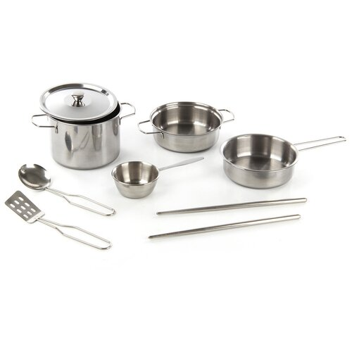 Набор посуды метал., Veld co 104179, пакет