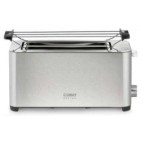 Фото - Тостер Caso тостер caso classico t2