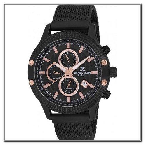 Фото - Наручные часы 12225-5 Daniel Klein наручные часы daniel klein 12541 5
