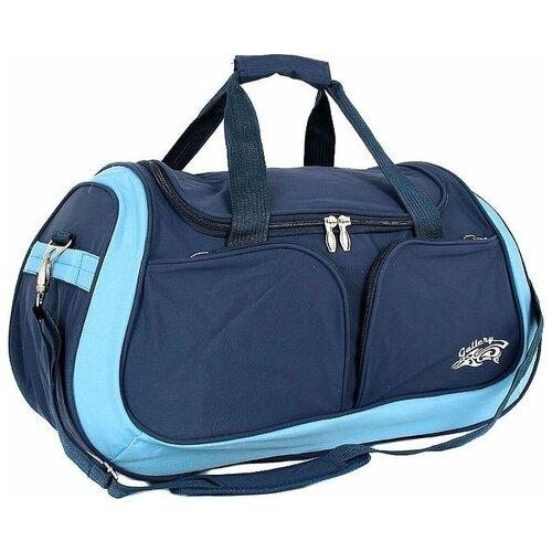 сумка polar д1412 Сумка Polar 5985 Темно-синий