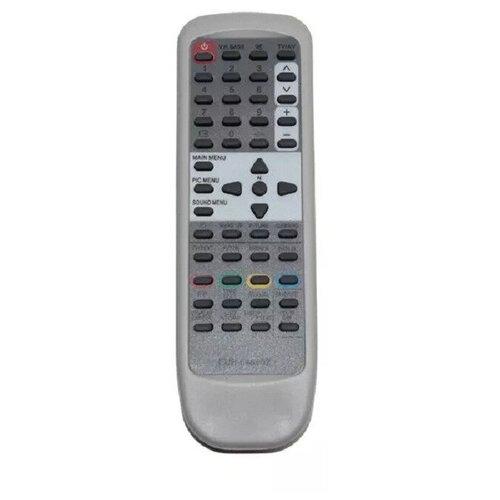 Фото - Пульт ДУ Huayu для Panasonic EUR646932 пульт ду panasonic eur 7722x20 universal dvd vhs system
