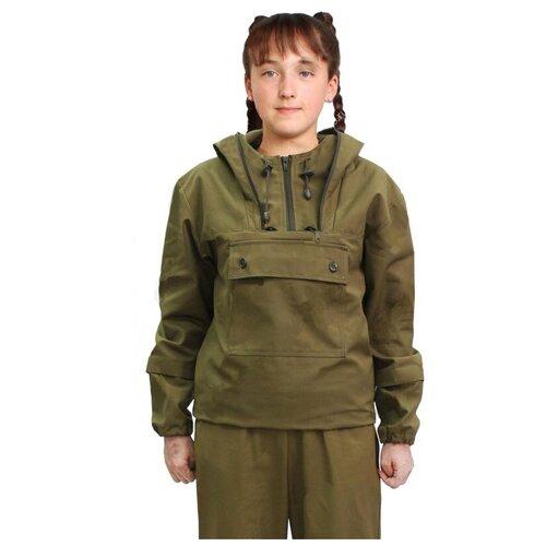 Детский противоэнцефалитный костюм, 44-46/158-164