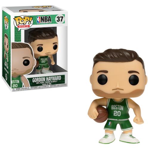 Фигурка Funko POP NBA: Гордон Хэйворд - Boston Celtics