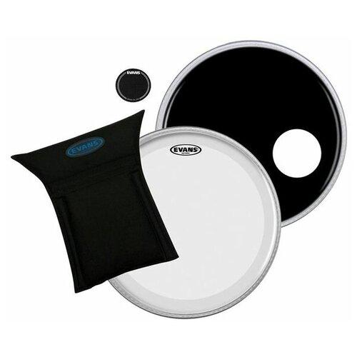 Комплект пластиков для барабанов Evans BD22B3