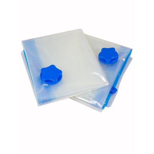 Вакуумные мешок 1 шт UniStor CLASP L с клапаном для пылесоса Вакуумные пакеты размер 70x100см