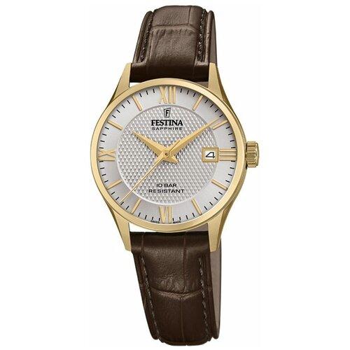 festina f16752 2 Швейцарские наручные часы Festina F20011/2