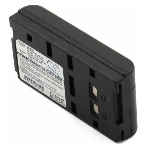Усиленный аккумулятор для видеокамеры Sony NP-55, NP-68, NP-77