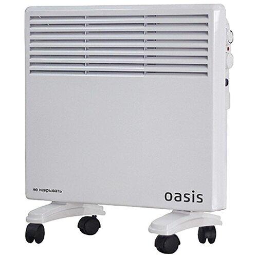 Фото - Конвектор LK-5 (D) Oasis конвектор oasis ek 10 белый