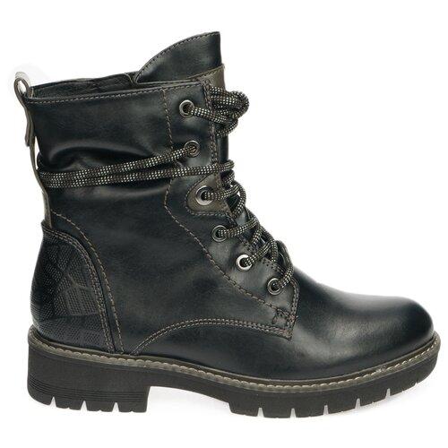 ботинки tamaris Ботинки Tamaris , размер 40 , черный