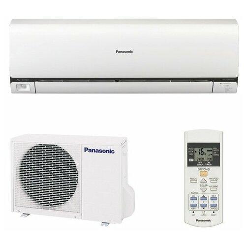 Настенная сплит-система Panasonic CS-W7NKD / CU-W7NKD (in+out)