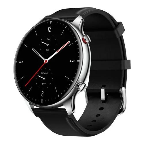 Умные часы Amazfit GTR 2 Classic Edition Черный (RU)