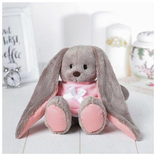 Мягкая игрушка «Леди Li», зайка 2694952