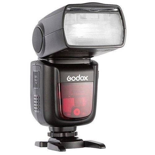 Фото - Вспышка Godox Ving V860IIC TTL для Canon радиосинхронизатор godox xpro c для canon