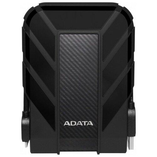 Фото - ADATA Внешний жесткий диск ADATA HD710 Pro (AHD710P-4TU31-CBK) adata hd710 pro dashdrive durable 2tb 2 5 черный