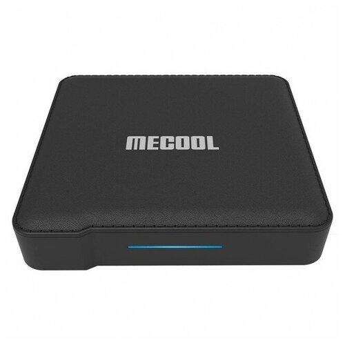 Фото - Приставка Смарт ТВ MECOOL KM1 ATV 4Gb/64Gb blackview p2 5 5 inch 4gb 64gb smartphone gray