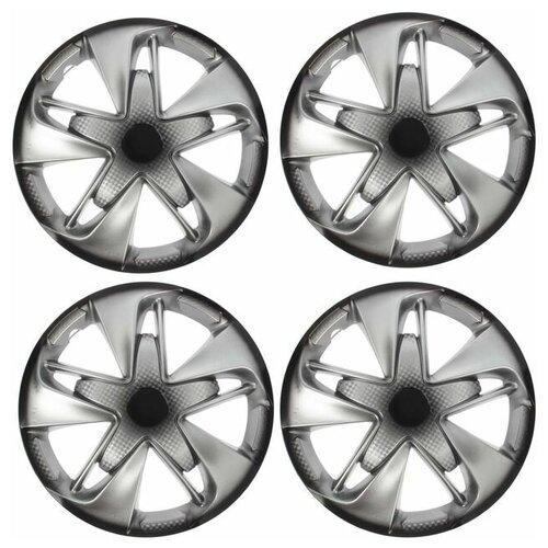 Колпаки колесные R15
