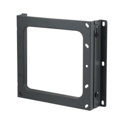 Фото - Kromax Кронштейн для телевизора Kromax VEGA-8 черный 15-42 макс.15кг настенный наклон кронштейн для телевизора kromax flat 2 черный 32 90 макс 65кг настенный наклон