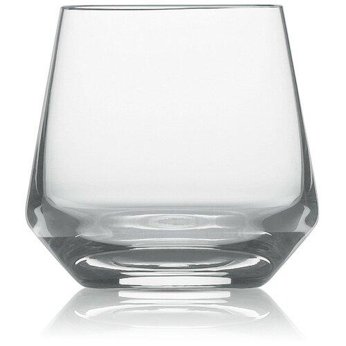 Фото - Стаканы для виски Pure 2 шт, 389 мл, материал хрустальное стекло, Schott Zwiesel, 121287 набор стаканов для виски pure 389 мл