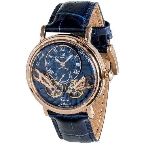 Наручные часы Carl von Zeyten CVZ0017RBL