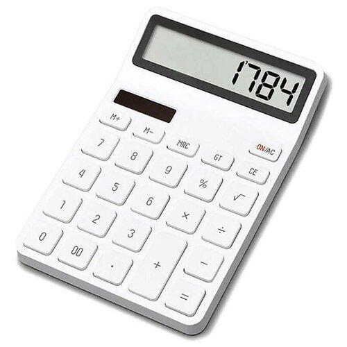 Калькулятор Xiaomi LEMO Lemai Desktop Calculator White