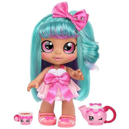 Кинди Кидс Игровой набор Кукла Бэлла Боу с аксессуарамиТМ Kindi Kids
