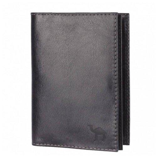 Бумажник водителя Camel, 881/K черный_1