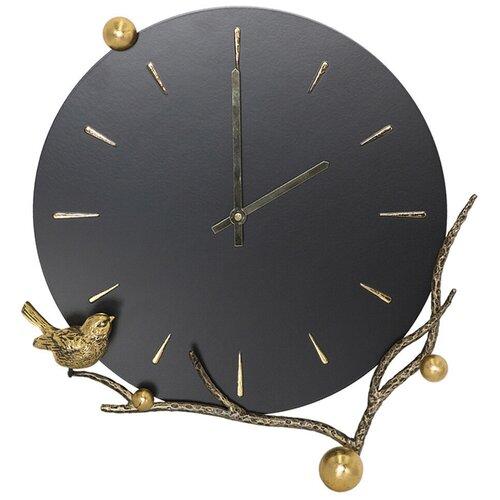 Фото - Часы настенные BOGACHO Терра Бранч Каштан Амбер абажур bogacho 27 30 квадро