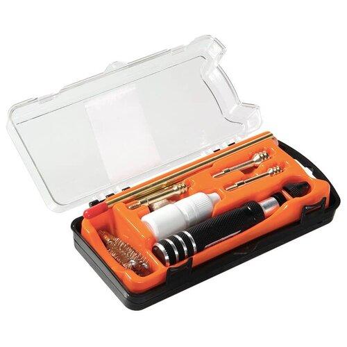 Фото - Набор для чистки оружия Veber Clean Guns .40/410cal printio рюкзак 3d жизнь без оружия