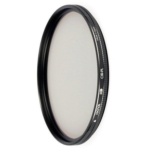 Фото - Светофильтр Hoya PL-CIR HD Digital 52 mm светофильтр massa c pl 52 mm