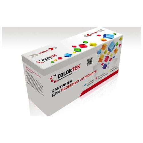 Фото - Картридж Colortek HP CE403A (507A) Magenta картридж colortek hp cf543a 203a magenta