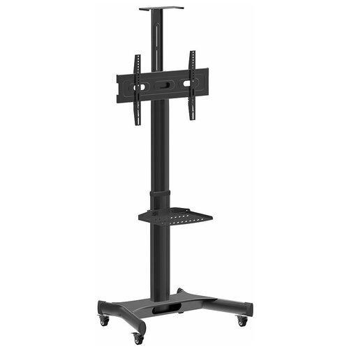 Фото - Мобильная напольная стойка для телевизора Arm media PT-STAND-11 мобильная напольная стойка m263vc