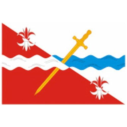 Флаг Советского района (Ставропольский край)