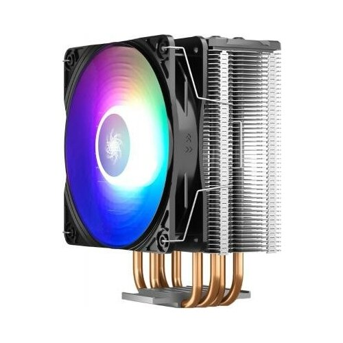 Deepcool Cooler Deepcool GAMMAXX GT A-RGB LGA20XX/1366/115X/AM4/AM3/+/AM2/+/FM2/+/FM