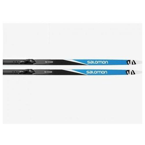 Комплект Salomon NNN R6 COMBI 19/20 41489100+Salomon PROFIL ACCESS 408650 201 см