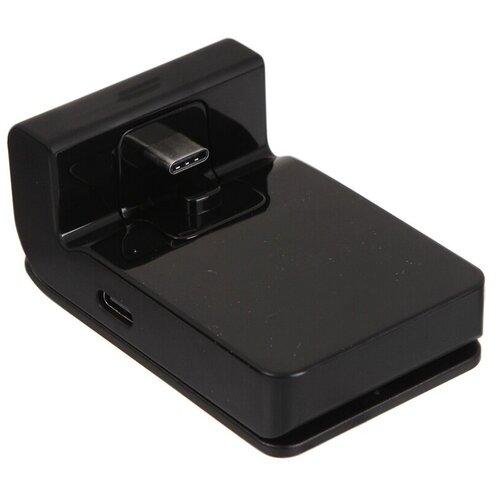 Подставка для зарядки Baseus Adjustable Stand GS10 Black WXSWGS10-01 для Nintendo Switch