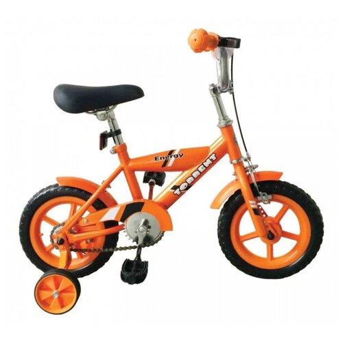 Велосипед Torrent Energy оранжевый