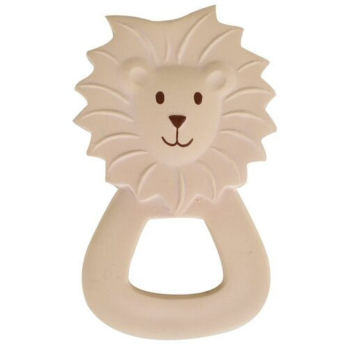 Купить Прорезыватель Tikiri My First Лев (91506) lion, Погремушки и прорезыватели