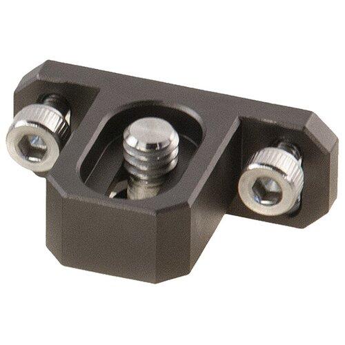 Фото - Крепление для адаптера Tilta Lens Adapter Support для BMPCC 4K/6K Tactical Gray беспроводной пульт tilta nucleus nano