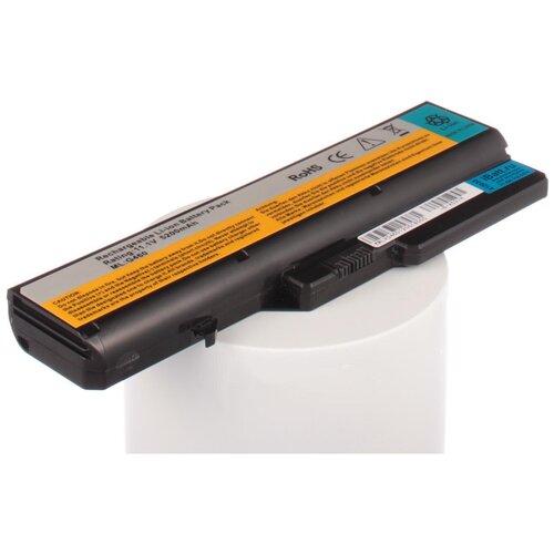 Аккумуляторная батарея iBatt iB-B1-A537H 5200mAh для ноутбуков iBM-Lenovo L09S6Y02, L09L6Y02, L09M6Y02, аккумуляторная батарея ibatt ib b1 a537h 5200mah для ноутбуков ibm lenovo l09s6y02 l09l6y02 l09m6y02