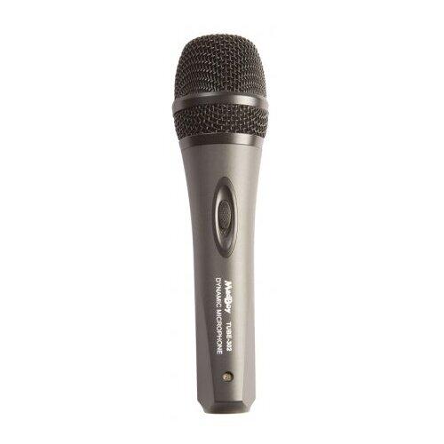 Динамический микрофон для караоке Madboy TUBE-302