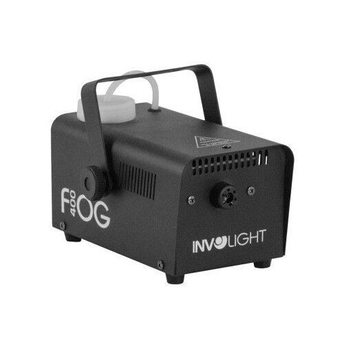 Involight FOG400 Генераторы дыма
