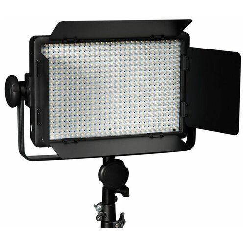 Фото - Осветитель светодиодный Godox LED-500 5500K осветитель светодиодный godox led 500 5500k