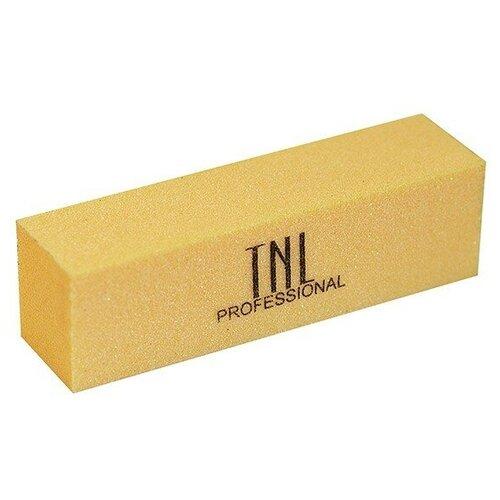 TNL PROFESSIONAL TNL, Баф (желтый)