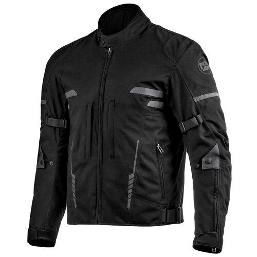 Текстильная куртка Moteq Dallas черный S (Размер производителя)