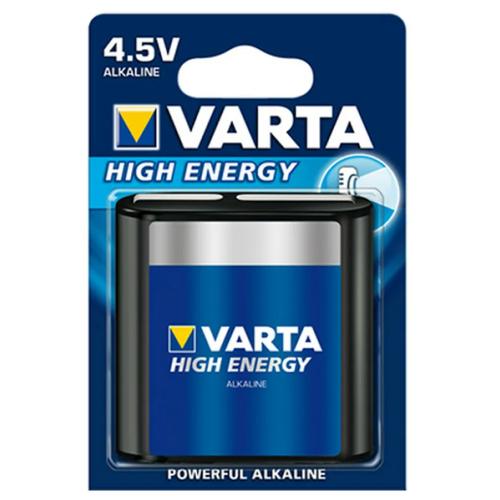 Фото - Элемент питания Varta Alkaline 3LR12 4,5 V (1 шт) элемент питания gp high voltage 476a 6v 1 шт